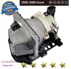 Wysokiej jakości SP.8LG01GC01 P-VIP 180/0. 8 E20.8 DS211 DX211 ES521 EX521 PJ666 PJ888 lampa do projektora OPTOMA