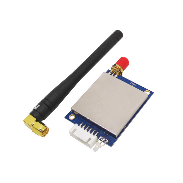 Embedded 3km 500mW 868MHz | 433MHz TTL | RS485 | RS232 port Wireless RF Repeater Transceiver Module SNR651Embedded 3km 500mW 868MHz | 433MHz TTL | RS485 | RS232 port Wireless RF Repeater Transceiver Module SNR651
