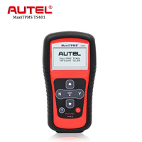 AUTEL MaxiTPMS TS401 Activation Tool with MX sensor Programming Service Car Code Reader Scanner Tire Pressure Sensor Activation
