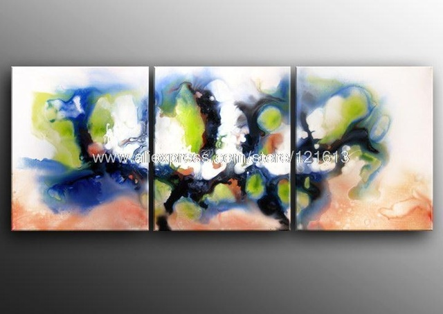 Clearance Wall Art clearance oil paintings huge contemporary decor modern abstract