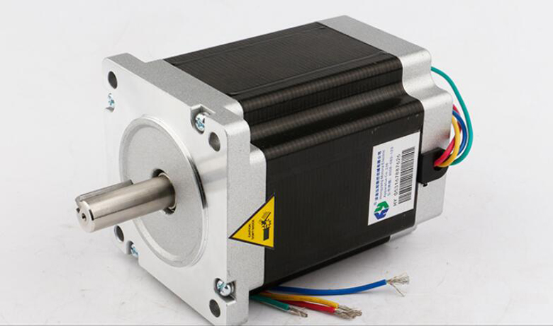 85BYGH450B-06 Engraving machine stepper motor 4.2A 12.7mm With keyway85BYGH450B-06 Engraving machine stepper motor 4.2A 12.7mm With keyway