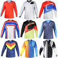 9 color new Troy Lee Mx High Quality Offroad Jersey Air Starburst Mx Motorcycle Long-sleeve T-shirt customizable S M L XL XXL