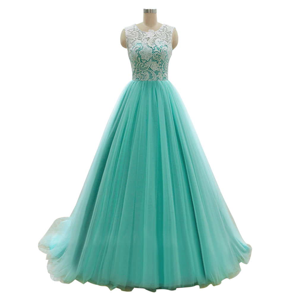 Compare Prices on Mint Lace Green Prom Dress- Online Shopping/Buy ...