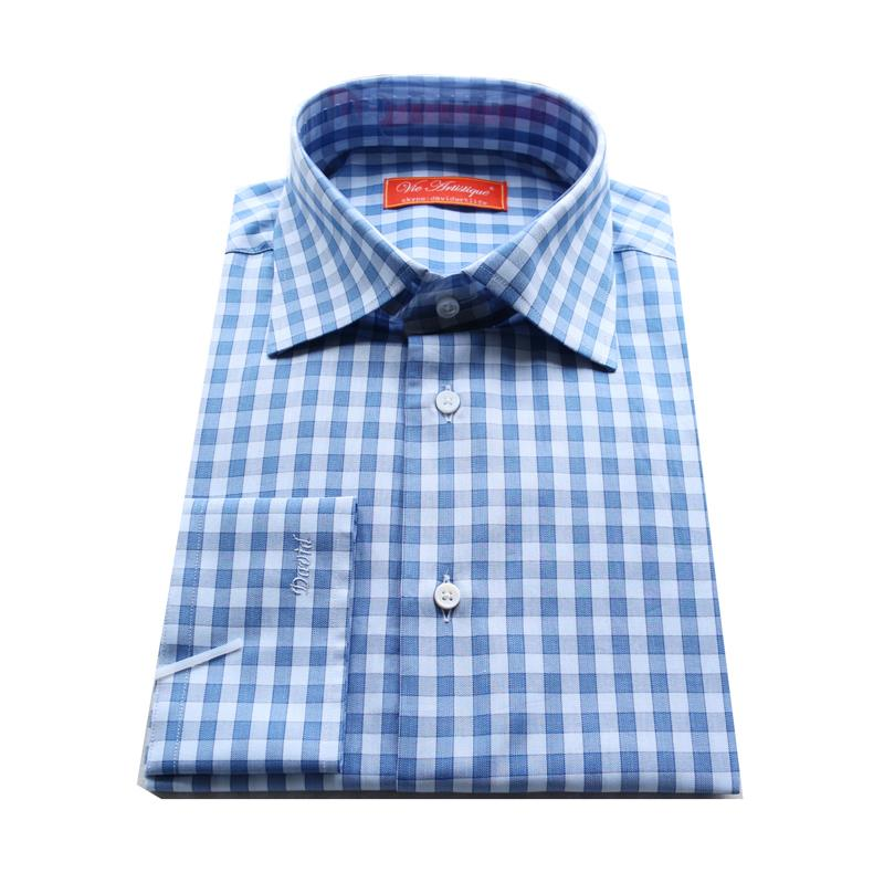 Compare Prices on Tailored Dress Shirts- Online Shopping/Buy Low ...