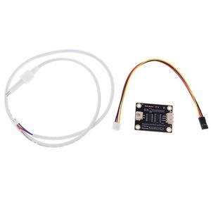 Image 5 - Analog TDS Sensor Water Conductivity Sensor for Arduino Liquid Detection Water Quality Monitoring Module DIY TDS Online Monitor