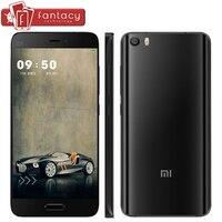 Original Xiaomi Mi5 Prime Mi 5 Snapdragon 820 3GB RAM Quad Core NFC Fingerprint ID FDD LTE 4G 16.0MP 5.15
