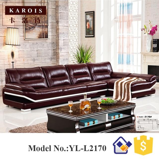 Prezzo divano del salotto mobili usati divani di lusso set, Meubles ...