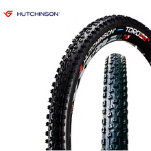 HUTCHINSON anti puncture MTB mountain bike tires TORO bicycle 26 26*1.85 66TPI 515g tire off-road folding tyres France original