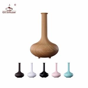 Image 3 - GX. Diffuseur dhuile essentielle et darôme, humidificateur dair, brumisateur daromathérapie ultrasonique, purificateur dair, brumisateur