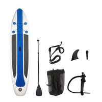 Inflatable Stand UP Paddle Board ISUP Boards