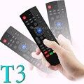 2.4G MX3 USB 3in1 Teclado Inalámbrico GIROSCOPIO Aire Fly Ratón detección A Distancia IR de Aprendizaje Con Voz Micrófono Para Android TV caja