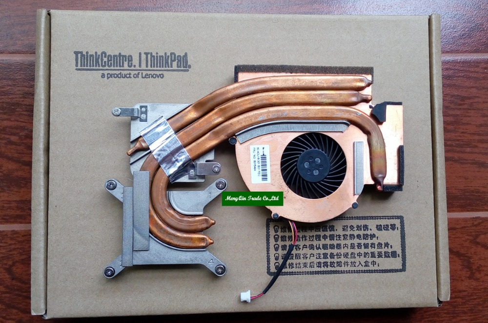 NEW ORIGINAL for Lenovo ThinkPad W510 Heatsink CPU Cooler Cooling Fan Cooler System 60Y5493 60Y5494 the new thinkpad laptop radiator cooling fan cpu integration t530 fru 04w6905 cooler radiator heatsink