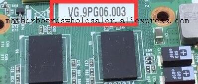 Aktiv Grafikkarte Für Acer 6530 6930g 8930g Grafikkarte Vg.9pg06.003 G96-600-c1 Vga Karten Exquisite Handwerkskunst;