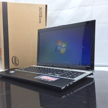 15 6 inch Fast Surfing Windows7 notebook laptop 8GB 1TB HDD INTEL Pentium N3510 3520 3530