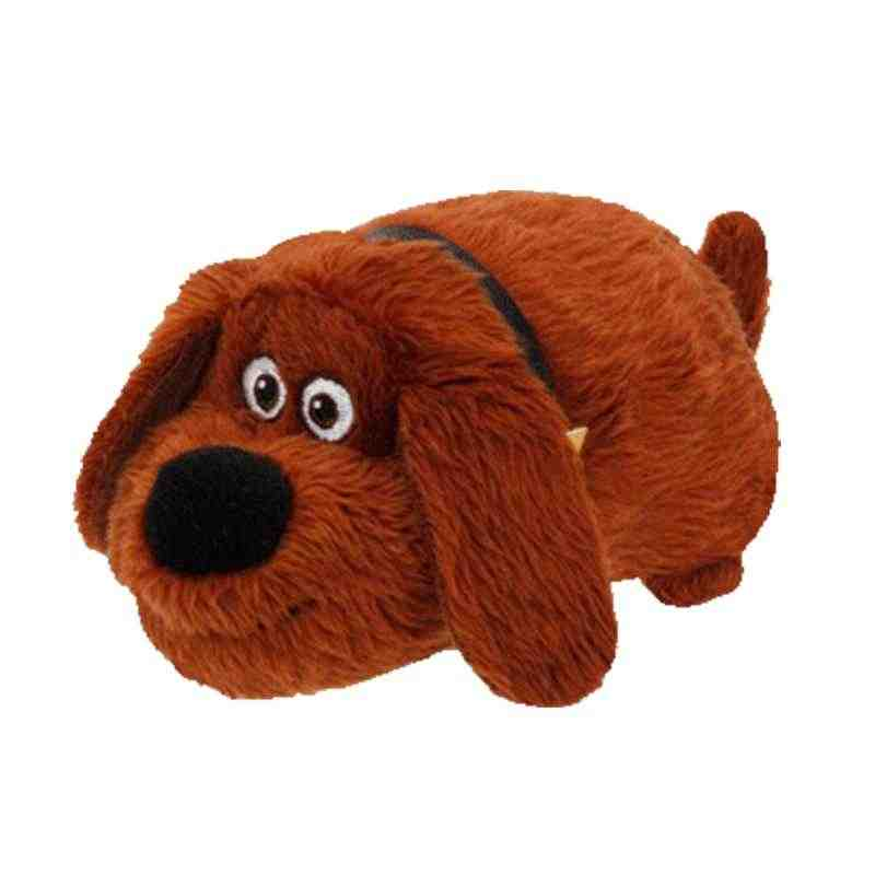 65ef94596a2 ... Ty Beanie Boos plush toy the Secret Life of Pets Kid s Party Doll  Stuffed rabbit dog ...