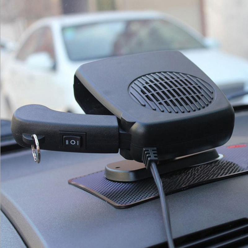 Portable Car Heater Defroster Reviews