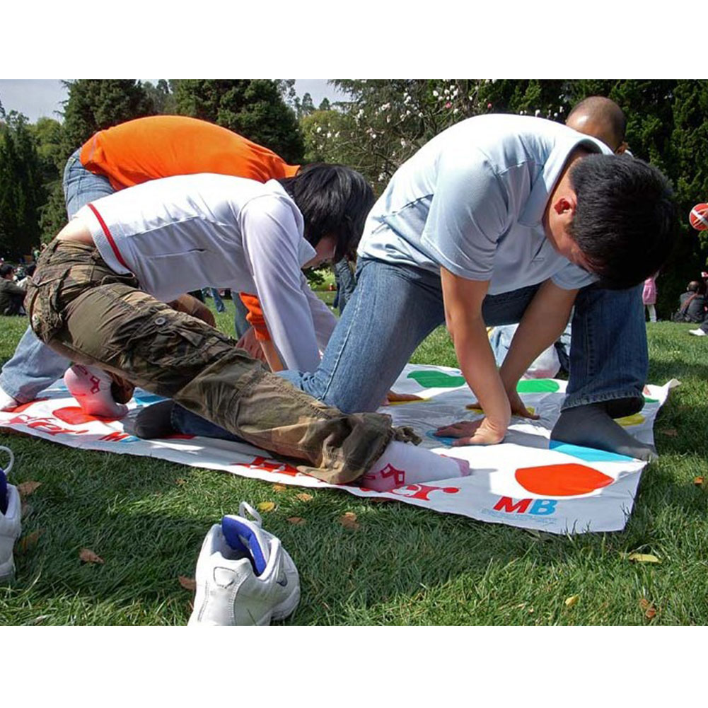 Funny-Kids-Body-Twister-Moves-Mat-Board-Game-Group-Party-Sport-Toy-Gift-3