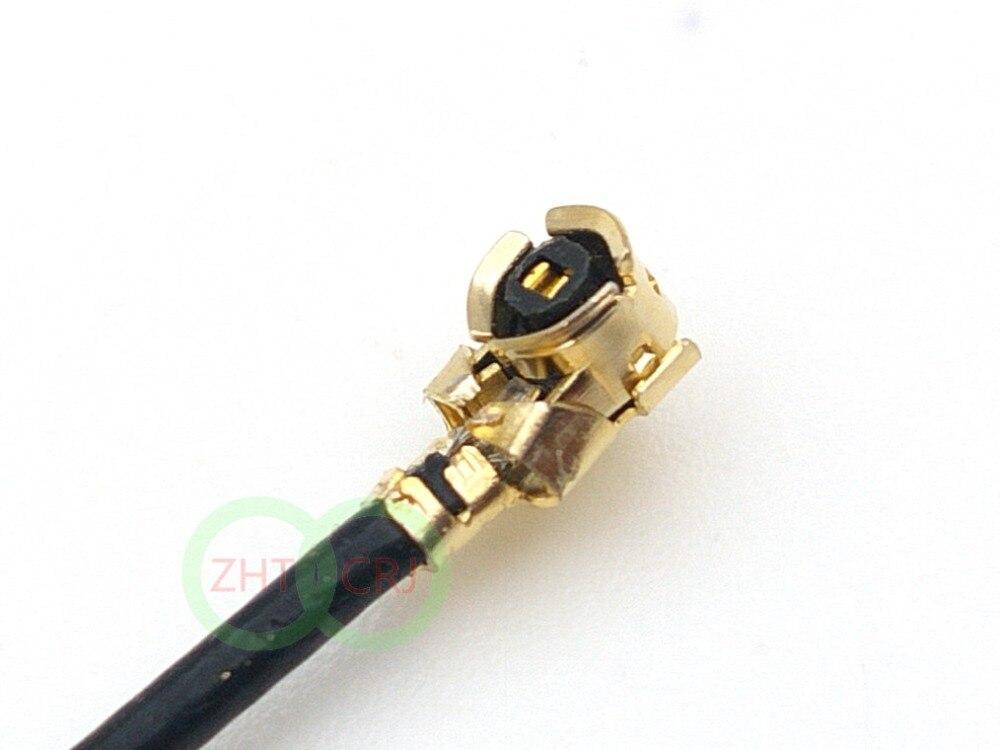 sma ao adaptador fêmea 1.13 da trança do cabo de ipx u. fl