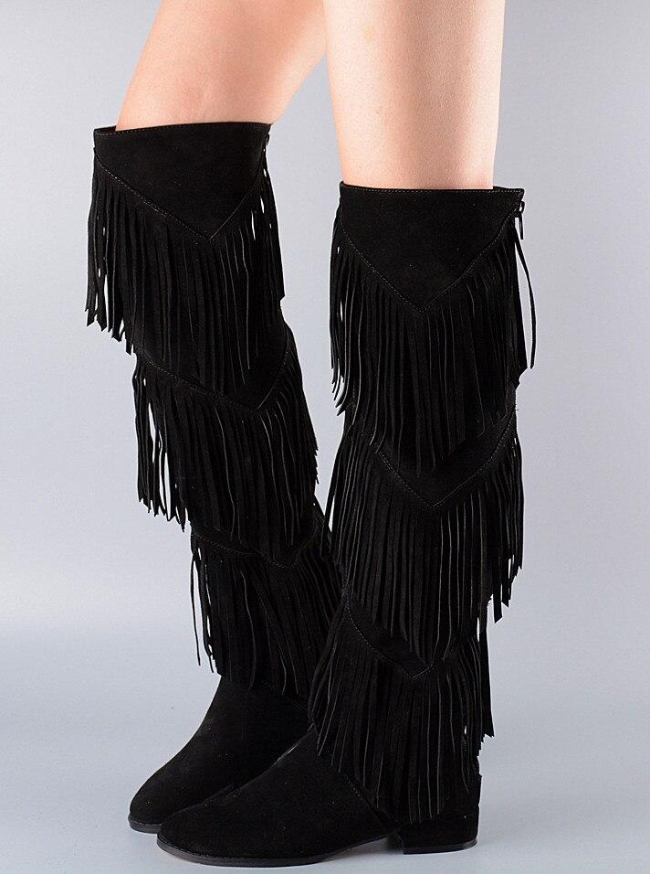 Aliexpress.com : Buy 2015 New Arrival Autumn Winter Boots Women ...