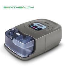 GI bpap машины (25A) авто/S режим с маской увлажнитель чехол терапии Храп апноэ и болезнь лёгких сделано в китайской фабрики