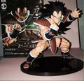 Dragon Ball Z Action Figures Raditz Son Goku Brother DXF150mm Action Figure Dragonball z esferas del dragon Anime 15CM