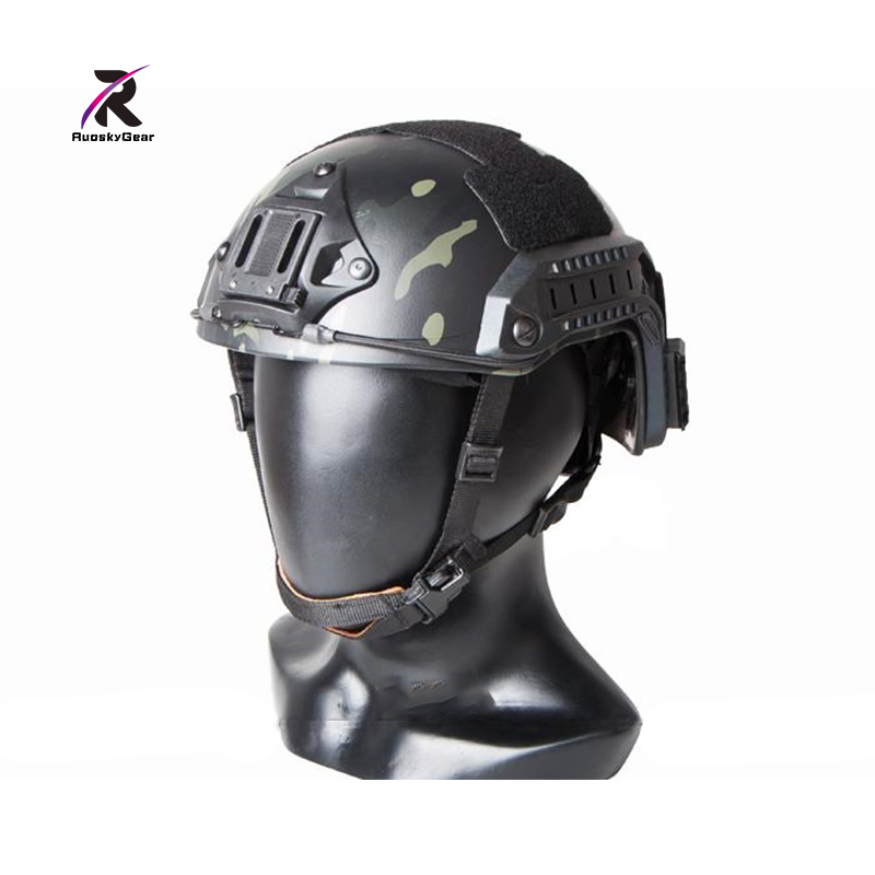 FMA Maritime Helmet MultiCam Black ABS Helmet For Tactical Skirmish Airsoft Hunting Paintball Military Combat Free Shipping tactical maritime helmet cycling helmet for airsoft paintball abs cycling helmet multicam black size m l