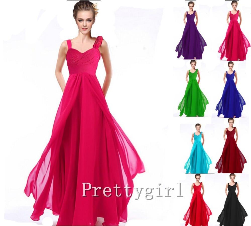 Popular Purple Blue Bridesmaid Dresses-Buy Cheap Purple Blue ...