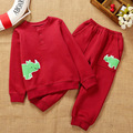 LL2-031,Just Arrived,Toddler Boys Clothing Sets,2-Piece Set,Cotton Pullover & Pant,Original, Super Quality, Free shipping