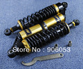EMS OR DHL 340MM  Black RFY air gas Rear Shock Absorber Fit  to MAX V-MAX RD250 RD350 350  modification Universal