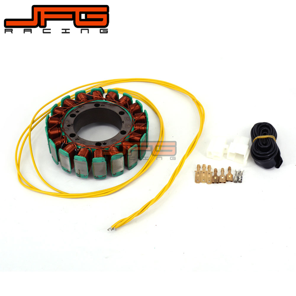 Aliexpress.com : Buy Motorcycle Magneto Stator Coil For