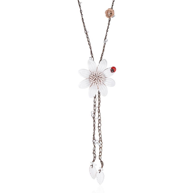 WNGMNGL-Romantic-Genuine-Leather-Flowers-Natural-Stone-Pendant-Necklace-for-Women-Girls-Boho-Long-Chain-Necklace(1)