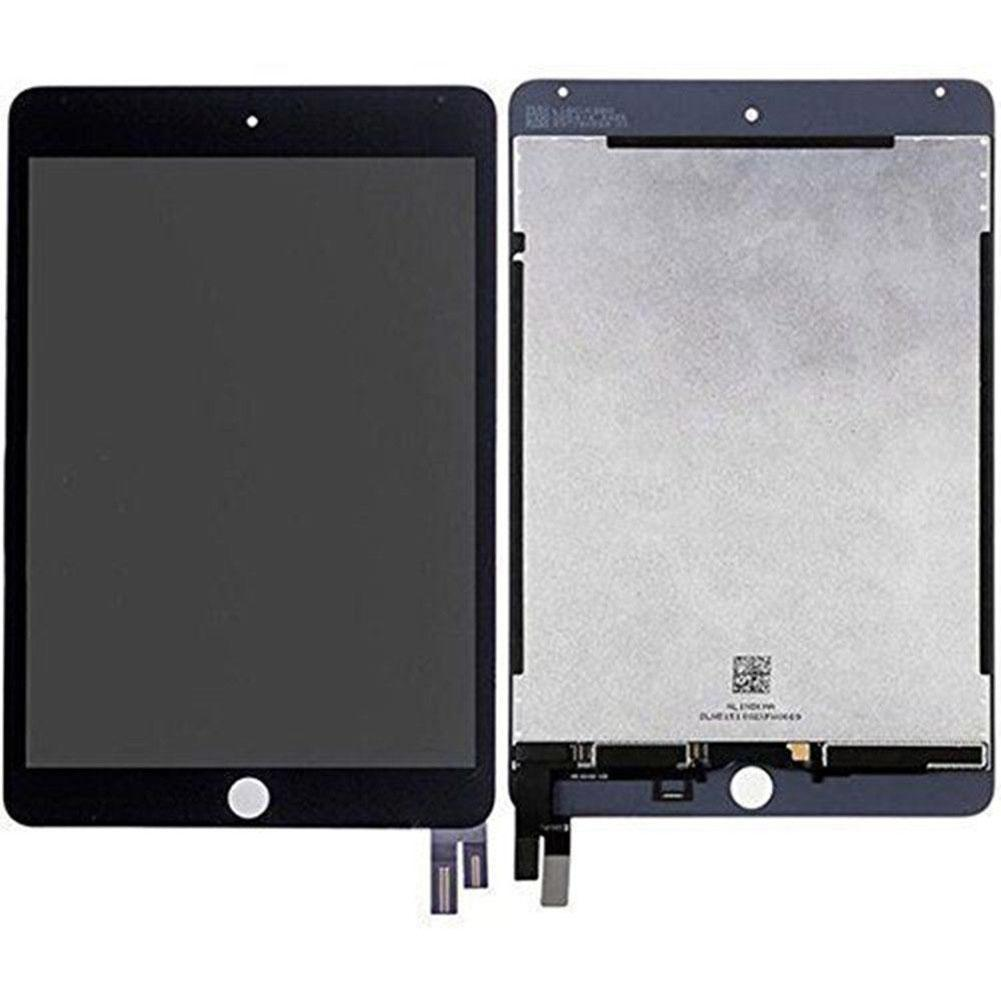 Black White New LCD Display Touch Screen Assembly Replacement 7.9'' inch For iPad Mini 4 A1550 LCD Digitzer Panel 1pices black high quality new 7 9 inch lcd display for ipad mini2 replacement lcd screen panel with free tools for ipad mini 2 page 5