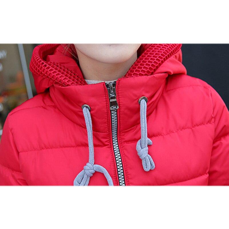 6c7ac0b7add70 Plus Size 7XL Winter Jacket Women 2017 New Europe Style Hooded Slim Medium  Long Winter Big Size Parkas Female Top Coat YZ285-in Parkas from Women s  Clothing ...