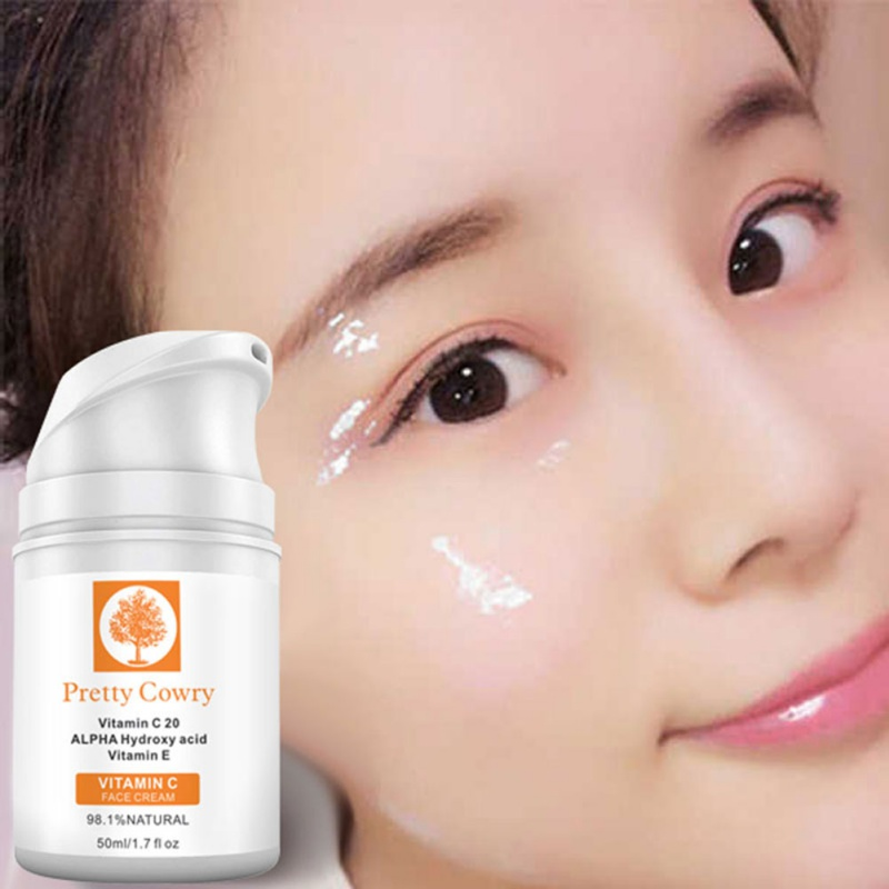 50ml Hyaluronic Acid Essential Cream Moisturizing Anti-wrinkle Anti-Dying Brightening Facial Cream Essential Liquid A1