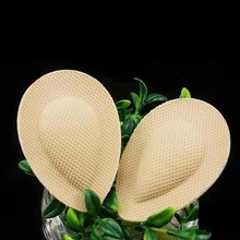 1Pair insole Forefoot Metatarsal Ball Foot Support Pads Cushions Sore Pain Insole Soft Shoe Cushion Insole for Women dropship