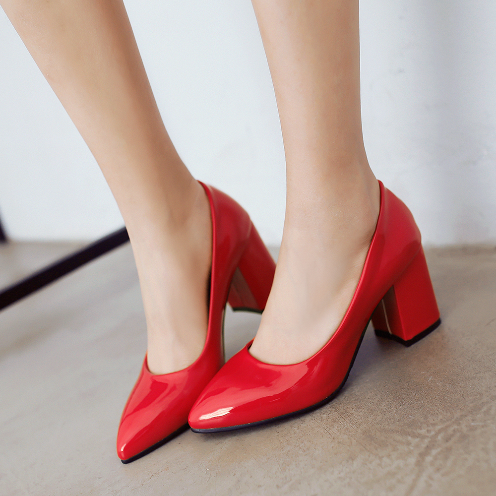 Popular Cheap Red High Heel Shoes-Buy Cheap Cheap Red High Heel ...