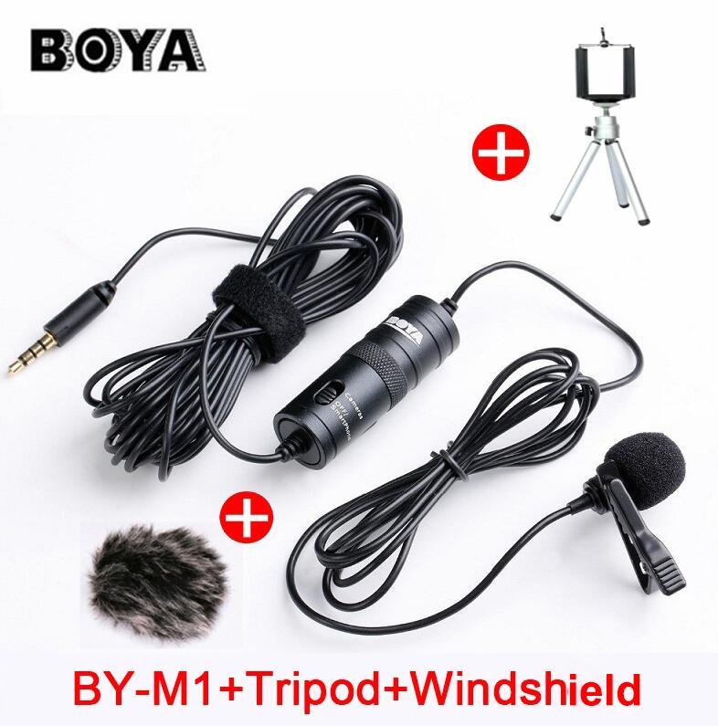 tripod windshied kit