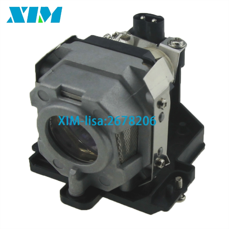 Factory Sale Compatible UHP 200/150W 1.0 E19 Projector Lamp LT30LP Bulb For NEC LT25 LT30-180DAYS Warranty