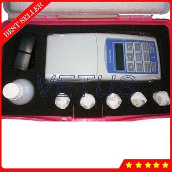 WGZ-3B Portable scattered light Turbidity Meter with measuring range 0~1000NTU Turbidimeter LCD Display Nephelometer