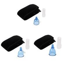 купить Premium Quality Vacuum pump cup Size Master Pro MAX Enlarger Hanger Enhancement phallosan недорого