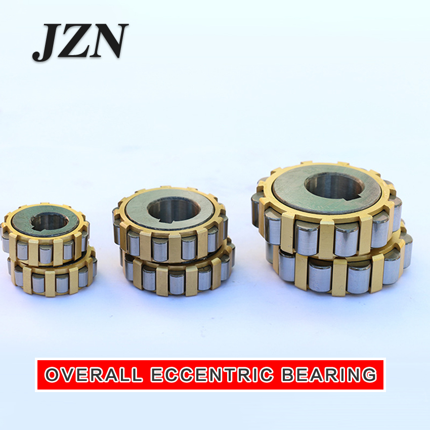 overall eccentric bearing 85UZS220 overall figl overall