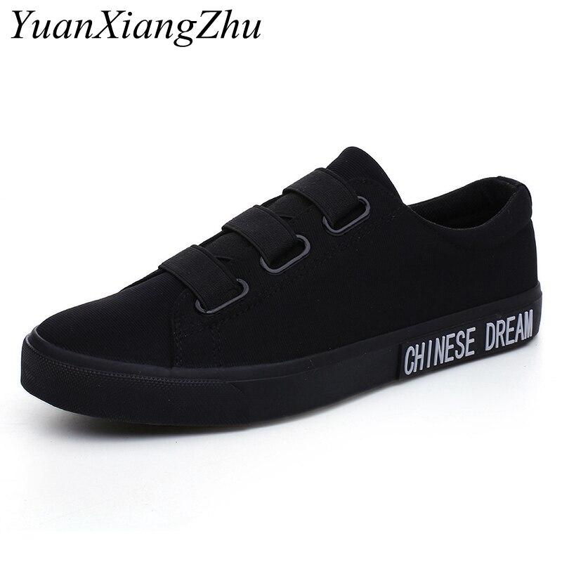 Fashion Men Canvas Shoes Espadrilles 2018 Men Casual Shoes Slip on Breathable Elastic band Loafers Men Flats Shoe Zapatos Hombre цена