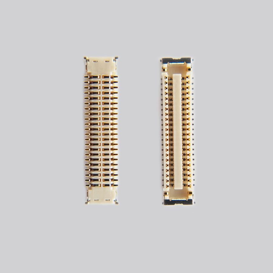 10Pcs/Lot Power On/Off Volume Flex Cable FPC Connector Clip Plug For <font><b>Sony</b></font> Xperia <font><b>Z5</b></font> Premium Z5P Plus On <font><b>Motherboard</b></font> 22pin image