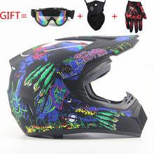 Free shipping Top ABS motorcycleMotobiker font b Helmet b font Classic bicycle MTB DH racing font