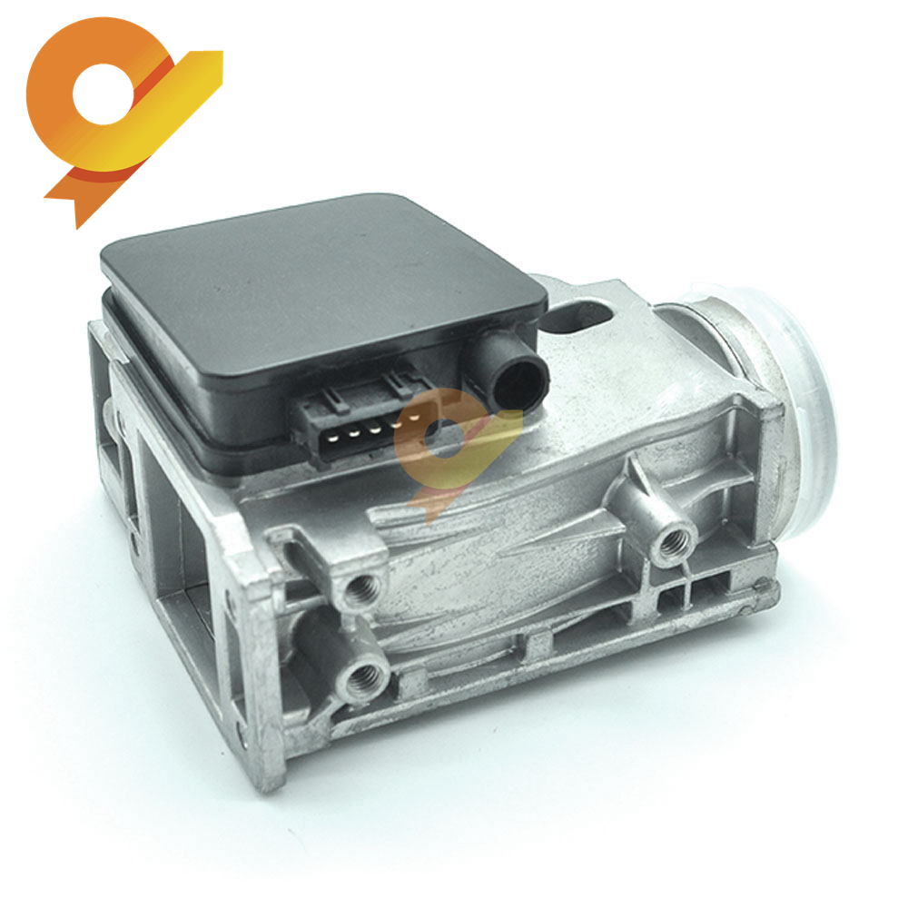 OEM 0280202204 0280202211 Mass Air Flow Maf Sensor For ALFA 155 167 2.5 V6 LANCIA THEMA 834 FIAT CROMA 154 2000 16V 2500 V6 цены