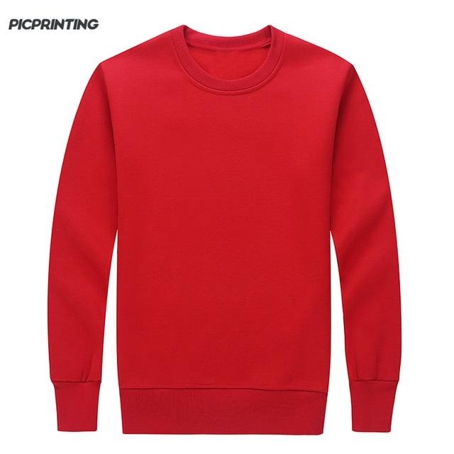Merry Christmas Clothing New Men Fleece Sweatshirt