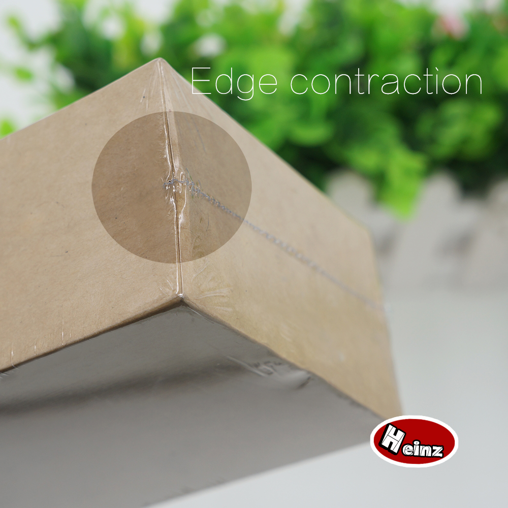 26 32cm Pvc Heat Shrink Bags Clear Membrane Plastic Cosmetic Packaging Shrinkable Pouch Spot 100 Package In Storage From Home Garden