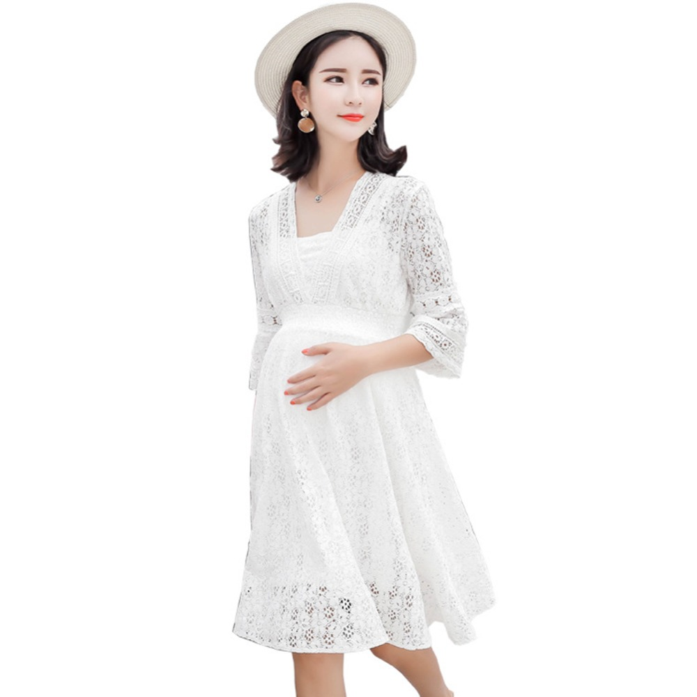 41853bb55f8 Short White Maternity Dresses - Data Dynamic AG