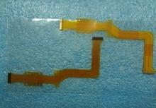 NEW LCD Flex Cable For JVC GC-P100 GC-PX100 P100 PX100 BAC Video Camera Repair Part