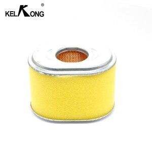 Image 2 - KELKONG Air Filter Cleaner Fits HONDA 5.5HP 6.5HP GX140 GX160 GX200  Chainsaw Parts